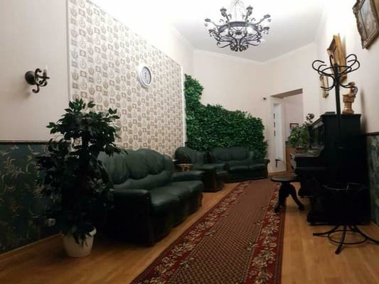 Apartment on Sumskaya 3