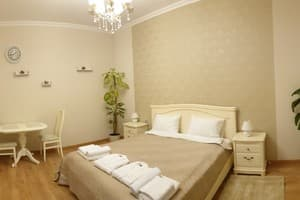 Апарт-отель Apartment on Sumskaya. Улучшенный двухместный  1