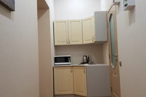 Апарт-отель Apartment on Sumskaya. Улучшенный двухместный  3