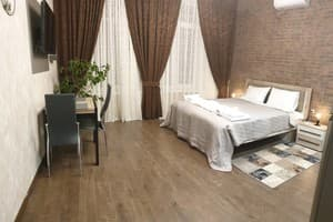 Апарт-отель Apartment on Sumskaya. двухместный Лофт 1