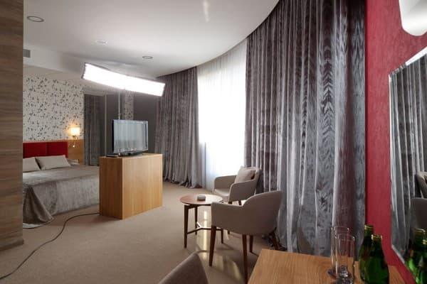 Харьков гостиницы
