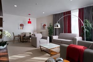 Спа-отель Ovis Hotel. Executive Suite 3