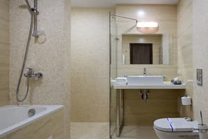 Спа-отель Ovis Hotel. Executive Suite 5