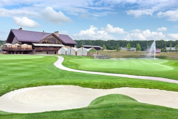 Superior Golf & SPA Resort 9