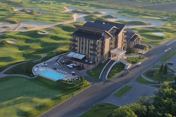 Superior Golf & SPA Resort 11