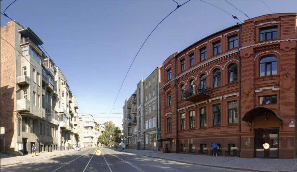 Хостел в Харькове возле ЖД
